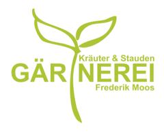 Logo Gärtnerei Moos